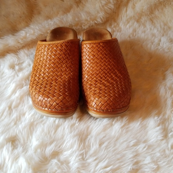 0f845d54b078 Clogs made in Italy